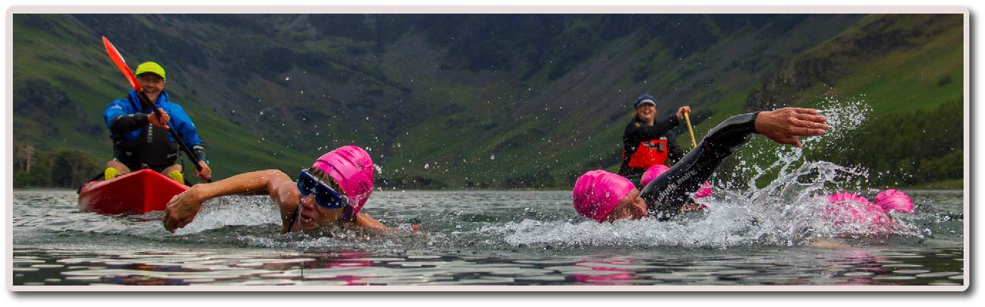 41415ffe3c Head to the Hills ~ Swim the Lakes pioneered open water swimming as an  experience in the Lake District and there is nowhere better.