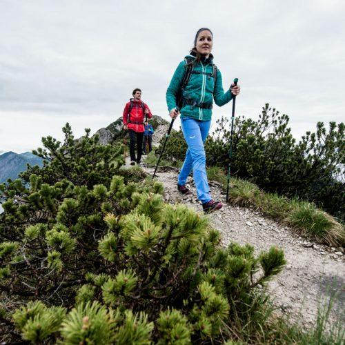 Cressida lightweight Ladies Trekking poles